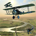 Vintage Aircraft 1 LWP