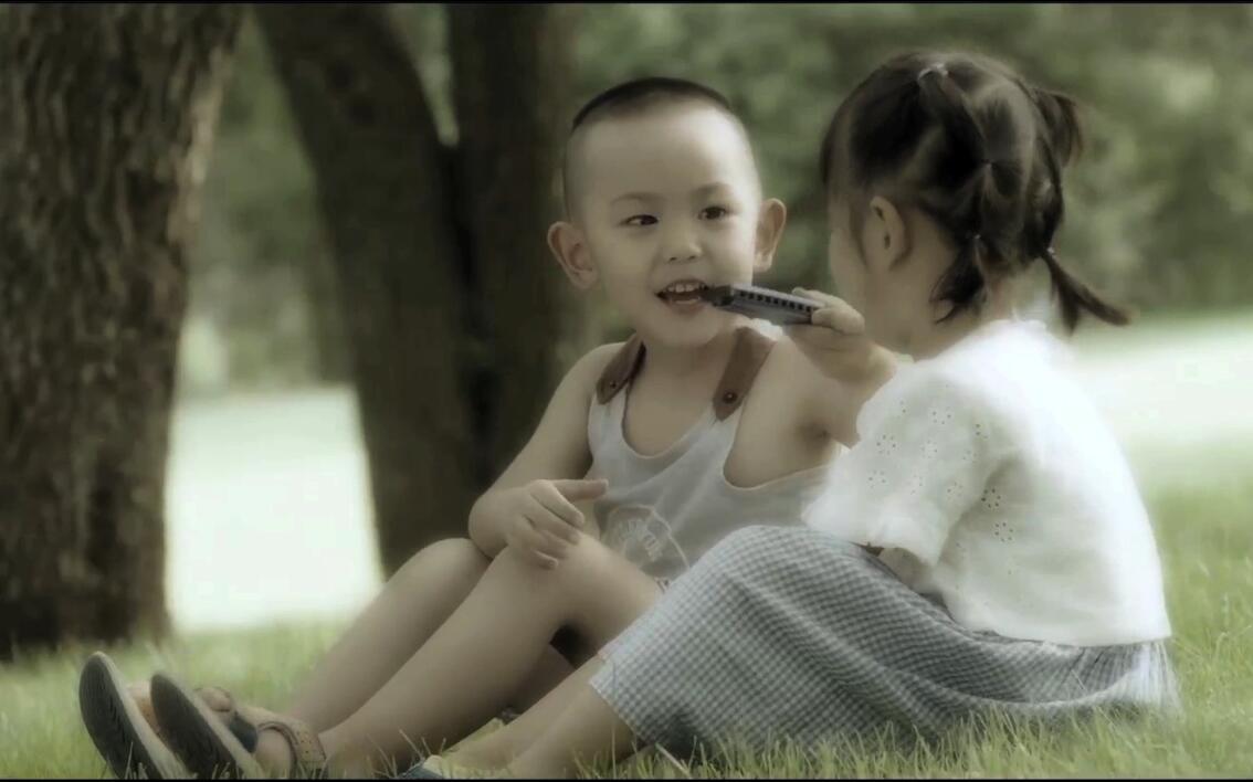 《青梅成熟时》定档预告片