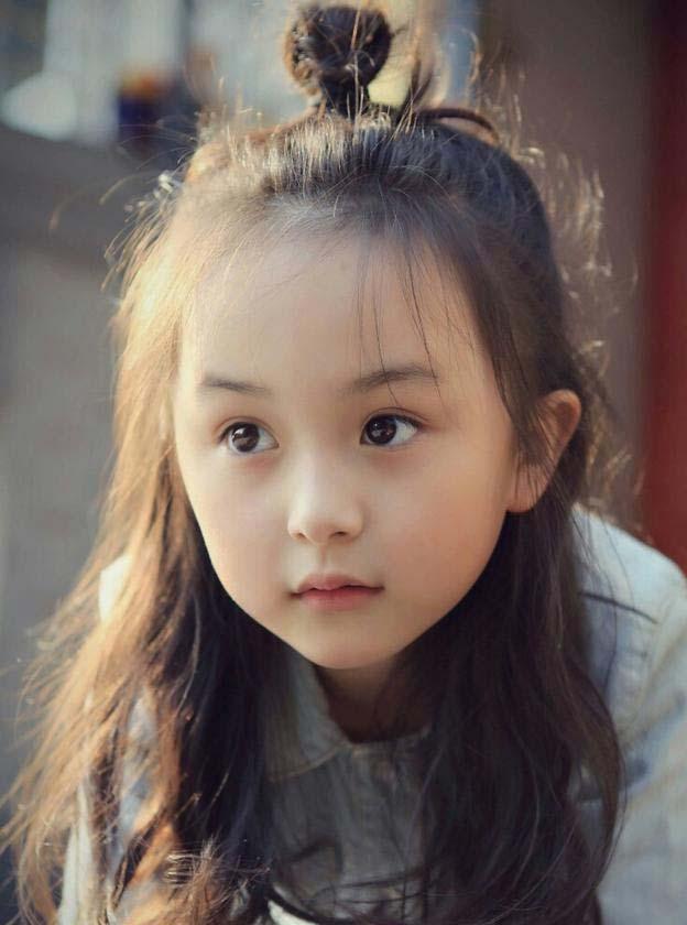 赵薇孙俪都曾抢她当女儿,如今长成这样 - 枫叶飘飘 - 欢迎诸位朋友珍惜一份美丽的相遇,珍藏