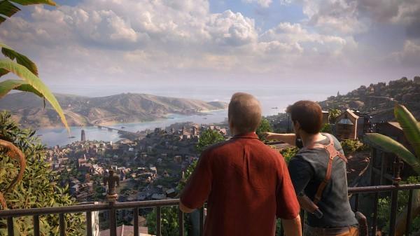 《神秘海域4》6月末更新首个DLC