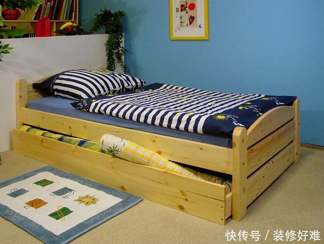 这6种床看起来好,买回来才发现不实用,太多人选错了