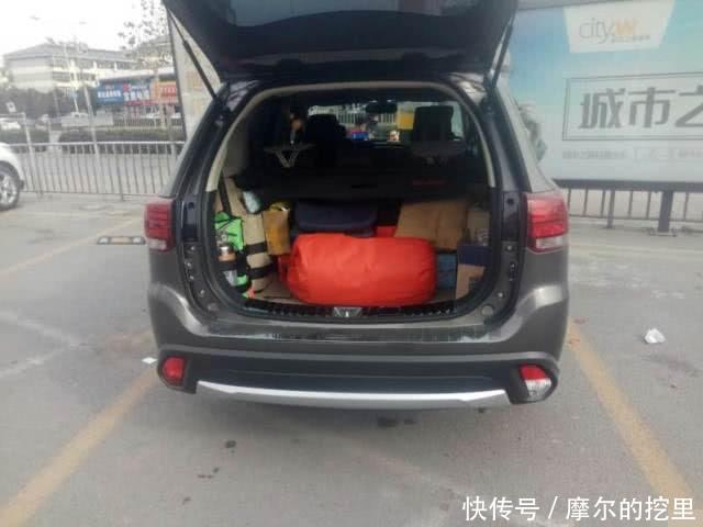 """<b>后备箱有""""4禁"""",车主都是愣头青,最后一件放在车内,是在毁车</b>"""