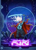 法国独立游戏工作室The Game Bakers日前正式公布了动作新作《Furi》,本作将主打超爽的快节奏砍杀,为玩家带来暴力美学的极致体验。  据制作人介绍,相较于其他动作游戏,《Furi》更加注重一对一的战斗,所以游戏中的Boss都被尽量设计成与主角相同大小的人形,战斗的场景就如同决斗一般。     而且值得一提的是,《Furi》的人物都是由《爆炸头武士》的创作者Takashi Okazaki所设计,每一个Boss都被设计成拥有自己独特的格斗流派,所以在爽快的闯关过程中玩家还需要多动脑筋如何对付这些难缠的敌人。