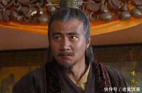 胡大海在前方杀敌,朱元璋为何斩他爱子让老胡绝后?原因太雷人!