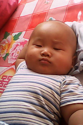 宝宝 壁纸 孩子 小孩 婴儿 320_480 竖版 竖屏 手机