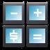 計算器 - 轉換器