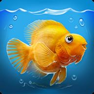 模拟水族馆