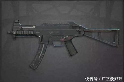 射速赶超冲锋枪,威力不输AKM,为何大家却很少用它?