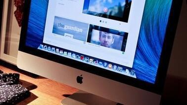2016版苹果iMac有望支持VR技术 预计10月发布