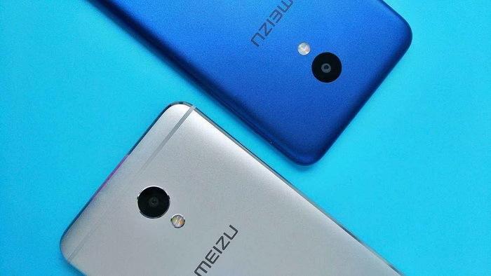 魅蓝Note6发布时间敲定8月23日 联发科处理器成亮点