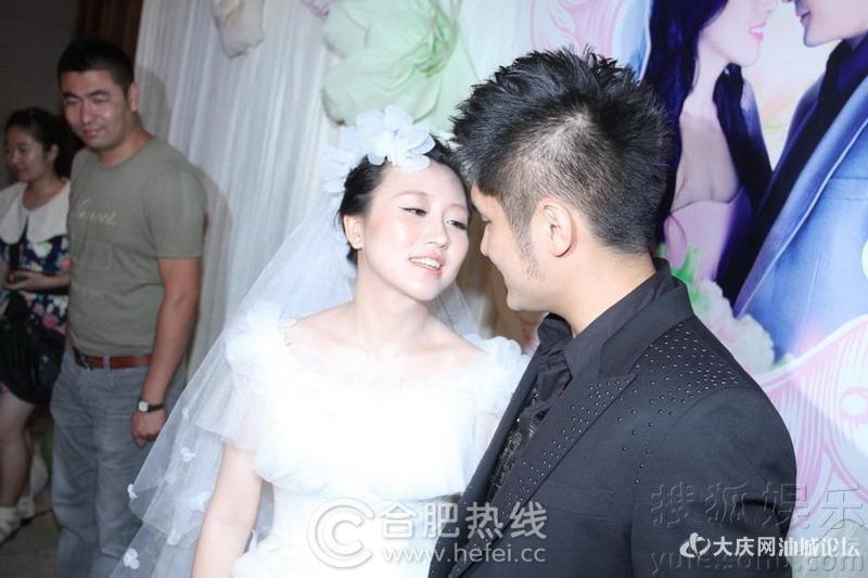 石磊-影视演员潘阳老公