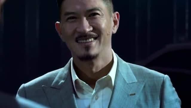 香港电影中最嚣张的台词总结,谁赞成,谁反对