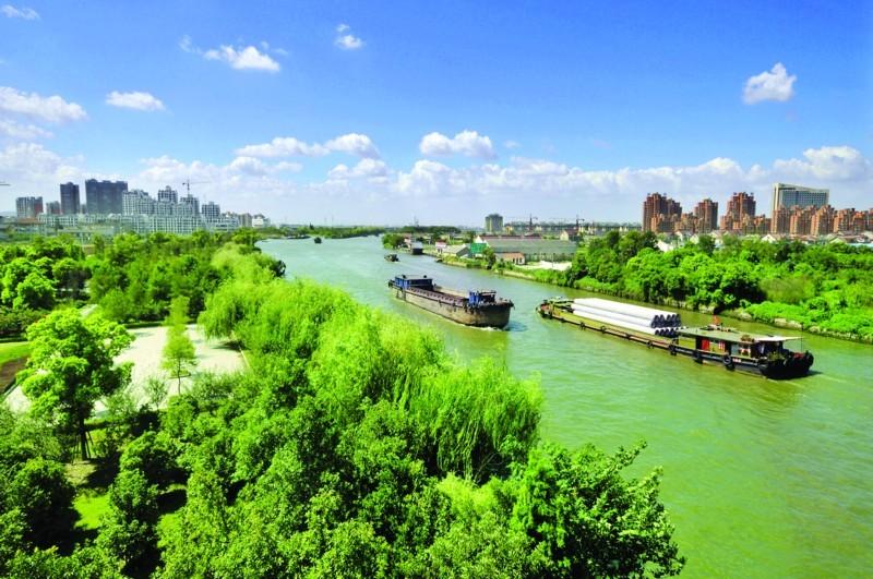 京杭大运河 360百科