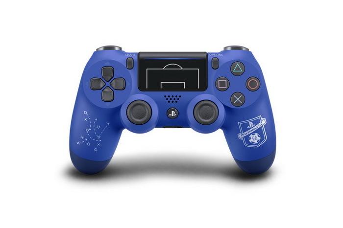 """索尼""""PlayStation F.C.""""手柄9月29日与FIFA 18同步上市"""