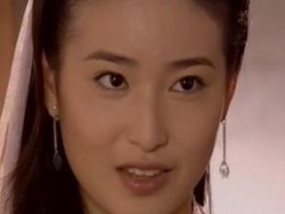 《倚天屠龙记》杨不悔,当红退出娱乐圈,39岁甘当刘亦菲幕后替身