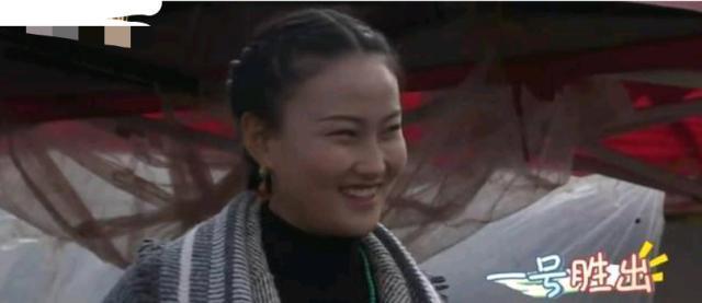 """嗯哼原来也是个""""颜控"""",看到这位大姐姐连亲爹杜江都坑"""
