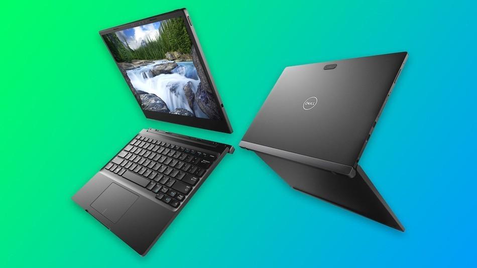 首款无线充电笔记本:戴尔Latitude 7285开卖 售价高达11800元