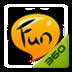 360手机桌面主题—Fun