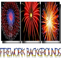 Firework Backgrounds
