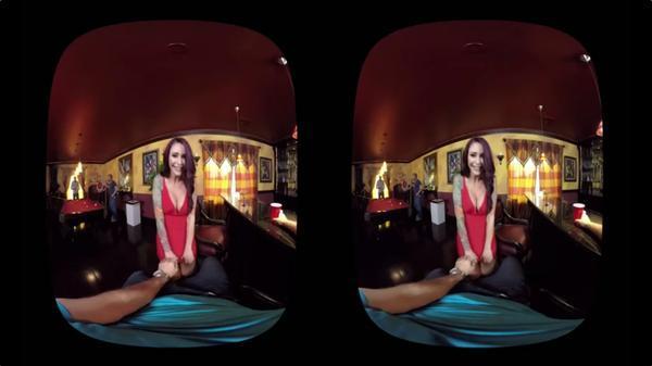 VR成人是否促进VR行业发展