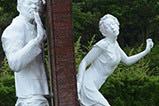 极具内涵的雕像