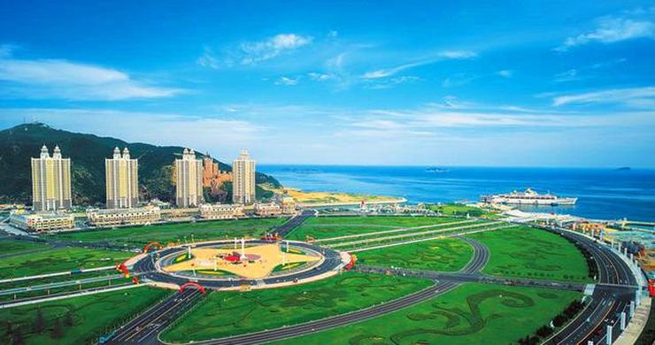 中国最干净的五个城市排行 第一的竟然是它                 【图文转载】 - 兰州李老汉 - 兰州李老汉(五级拍客)