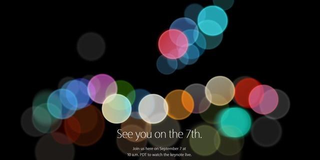 2016年苹果秋季新品发布会视频直播地址 直击现场