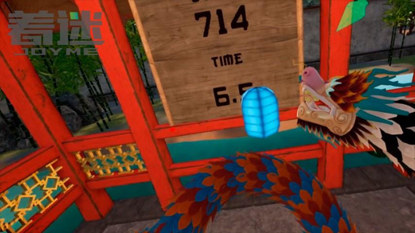 VR版《贪吃蛇》《Tails》上架Steam
