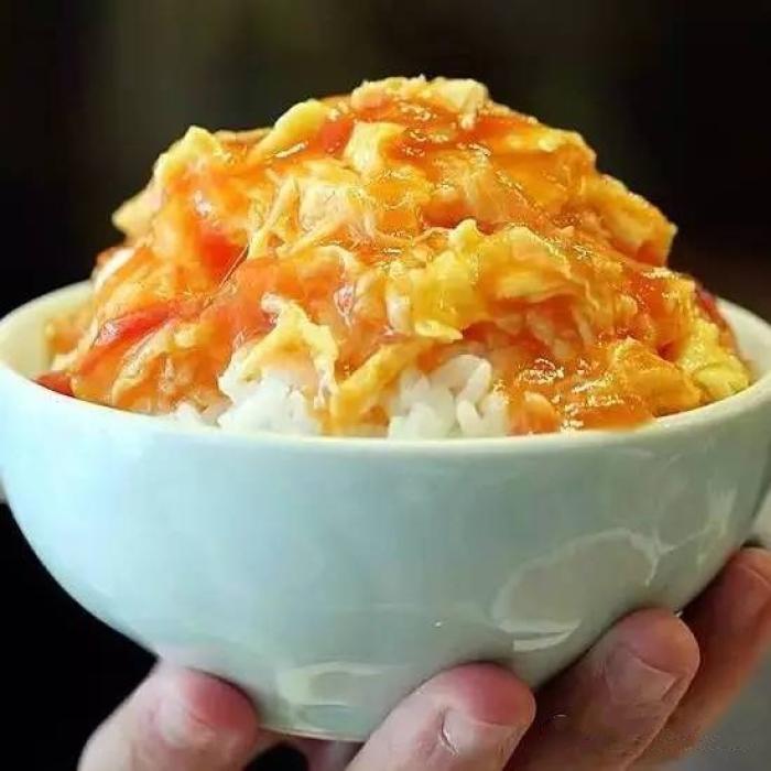 少了这一个步骤:西红柿炒鸡蛋白吃啦 - 缘 分- 缘分的博客