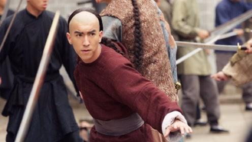 武侠经典热血电影,方世玉之人在江湖七月上线,动作片不要错过!