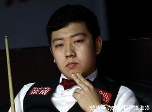 中国球员李行与颜丙涛里加大师赛对阵 颜丙涛赢得继续战斗的权利