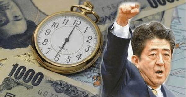 新加坡经济力压日本,美国打算与世界说再见!