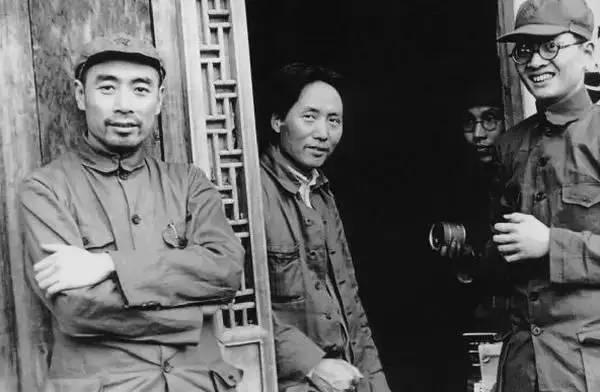三几年,美国人拍的中国人 - 君在城南 - 君 在 城 南
