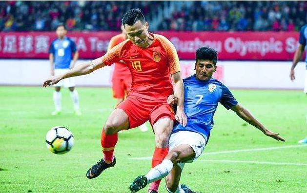 从国足1:5输泰国到国青0:2输泰国, 中国足球何