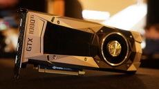 英伟达卡皇GTX 1080 Ti公版国内价格5699元起