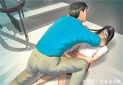 女子下夜班被捂住嘴,任其对方进行侮辱,丈夫:你是外面图片