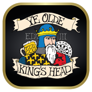 Ye Olde King's Head