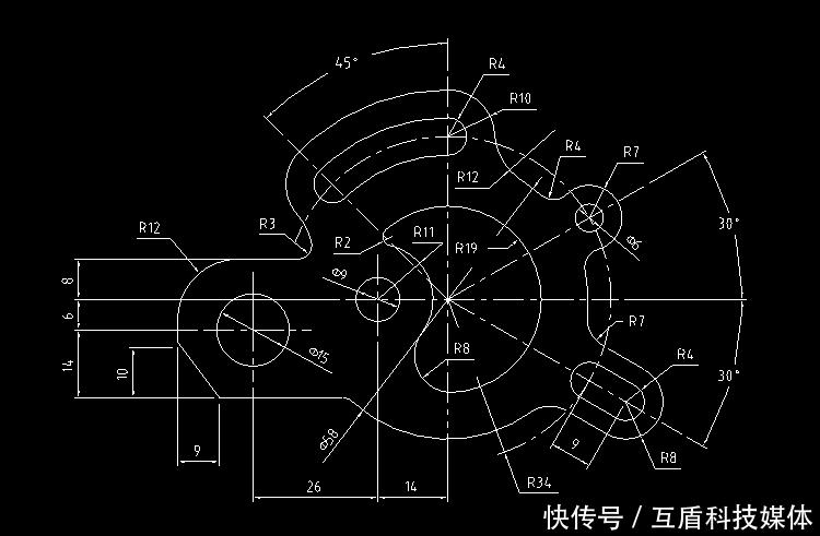 想知道学好CAD?首先这些CAD比例要学修改怎么cad基础242520000图片