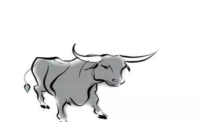 出生于这几月的属牛人脾气大,却是富贵命老人说的准没错