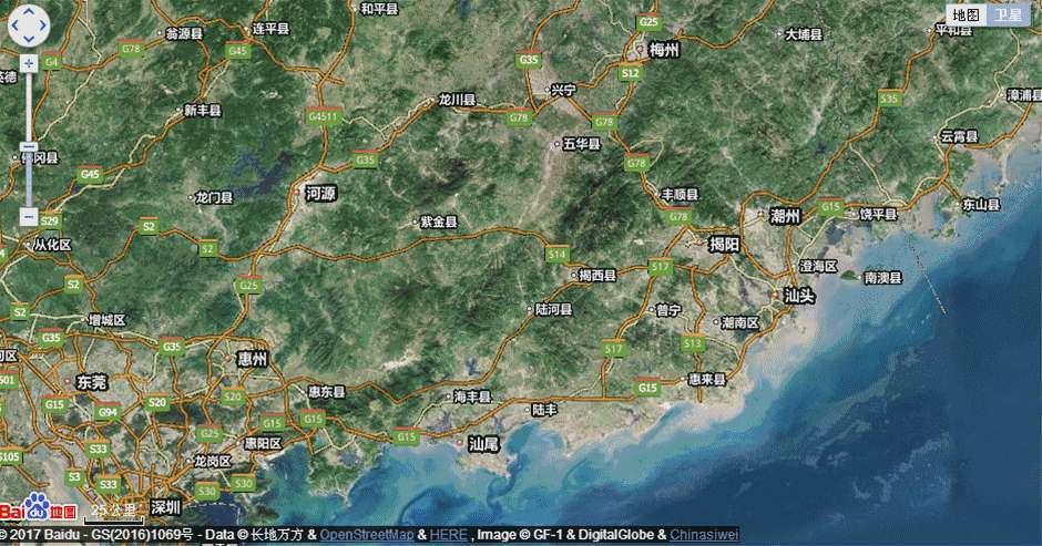 揭示连续15年亚洲首富李嘉诚潮州故居祖坟神秘的风水秘密 - 德财兼备 - 德财兼备的博客