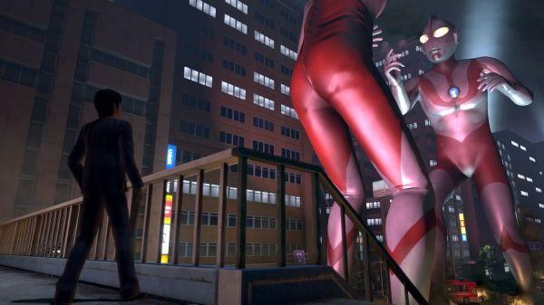 新题材游戏《巨影都市计划》最新情报公开