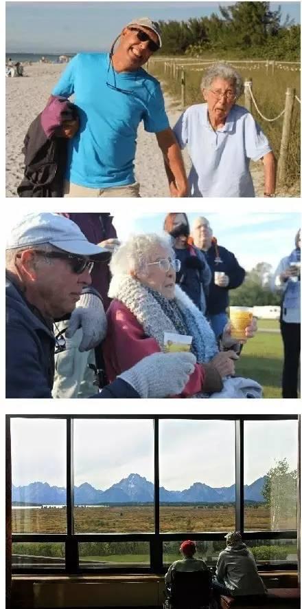 90岁老人得了癌症拒绝治疗,她只说了一句话,医生都震惊了! - 周公乐 - xinhua8848 的博客