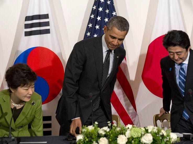 """""""大战""""在即?中国终于反击日韩"""