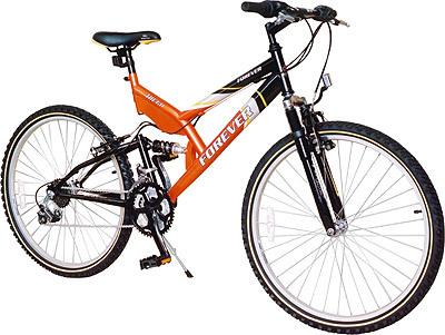 永久牌自行车