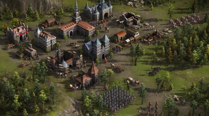 《哥萨克3》定于9月20日发售