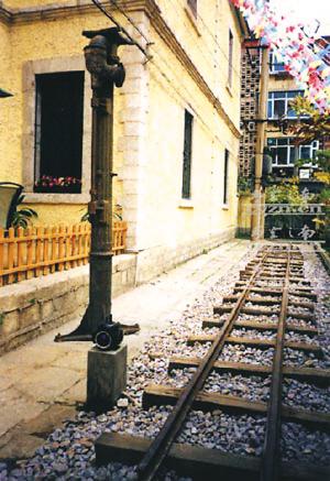青岛啤酒厂早期建筑 在中国,青岛啤酒厂早期建筑,汉冶萍煤铁厂矿旧址