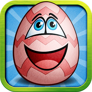 Eggheadz弹跳免费