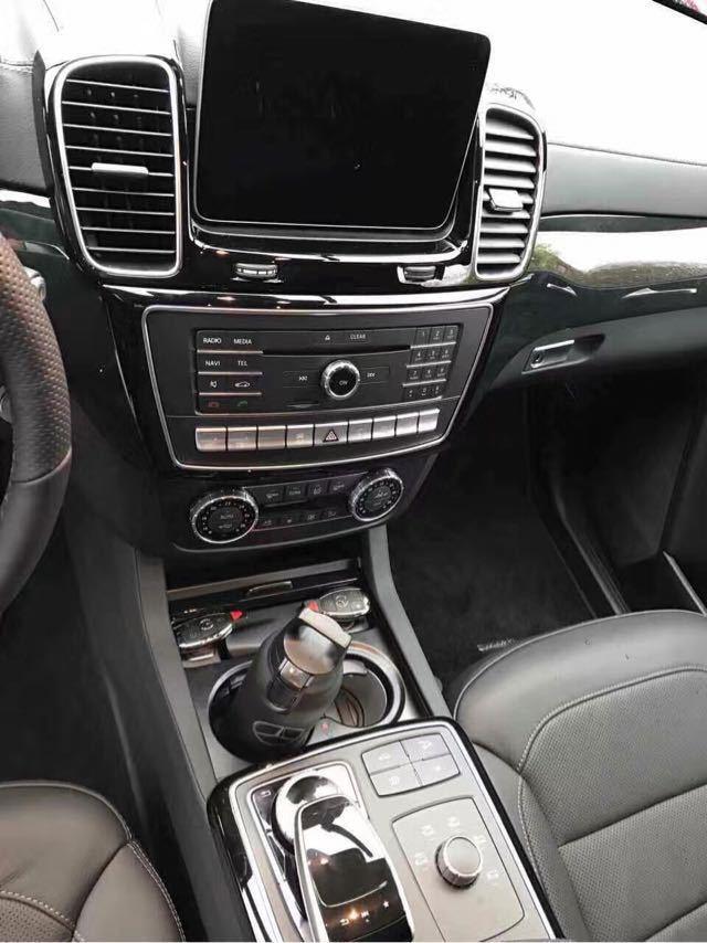 17款奔驰gls450加版美版配置分析价格最低多少钱