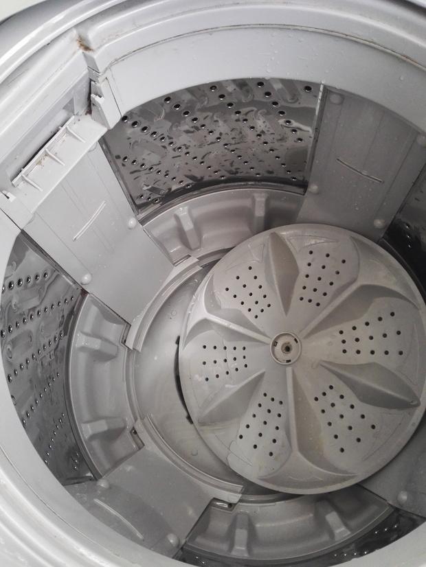 金羚洗衣机xqb52-9188内筒怎样拆卸