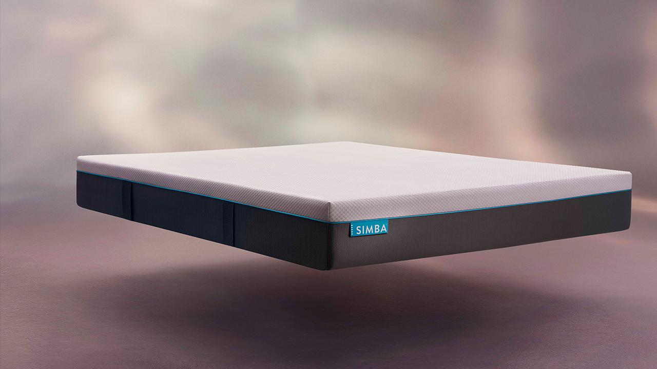 助力高效睡眠,SIMBA新能床垫体验